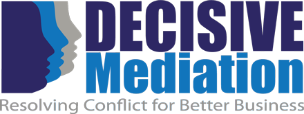 Decisive Mediation'
