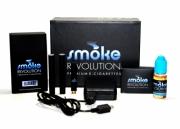 Revolution Smart Pack Kit of Smoke Revolution'