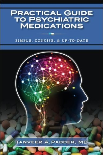 New Psychiatric Medication Guide'
