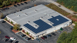 Fourstar Connections Incorporates Sustainable Manufacturing