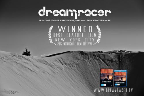 Dream Racer'
