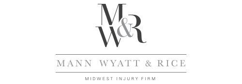 Mann, Wyatt & Rice Midwest Injury Firm Logo