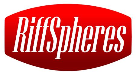 Riffspheres'