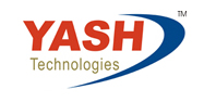 Logo for YASH Technologies'
