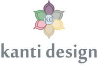 Kanti Design Logo