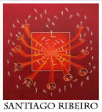 Santiago Ribeiro - independent regime Logo