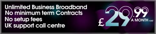 small business broadband'