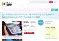 Big Data in Global Financial Services Market