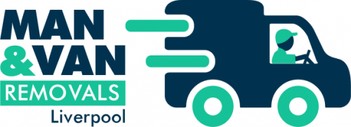 Company Logo For Man & Van Removals Liverpool'
