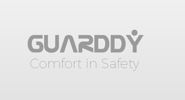 Company Logo For GUARDDY'
