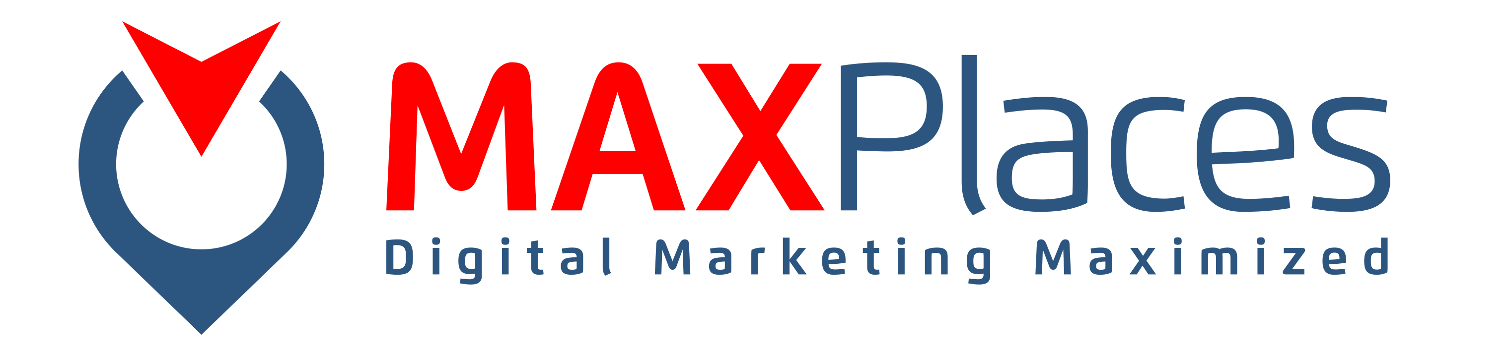 MAXPlaces Marketing, LLC Logo