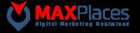 MAXPlaces Marketing, LLC Logo