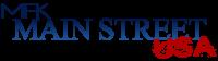 MFKMainStreetUSA.com Logo