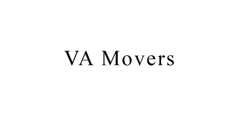 Virginia Movers Inc Logo