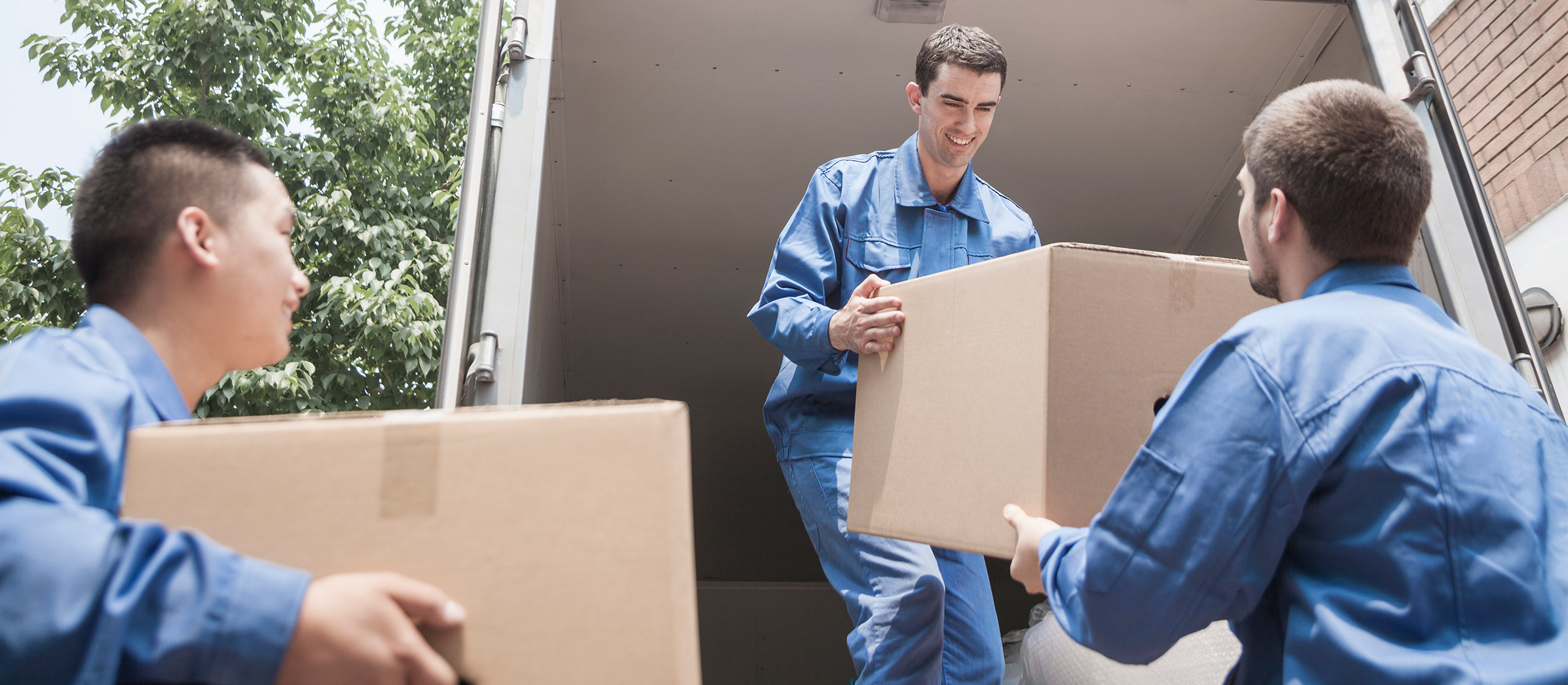 Va Movers - moving services