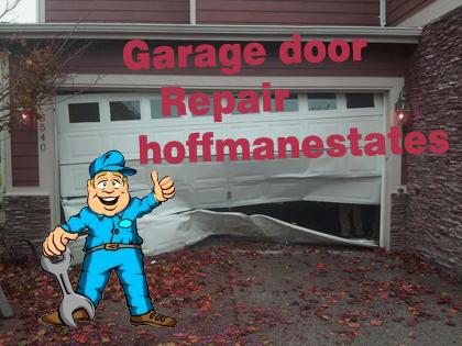 Garage Door Repair Hoffman Estates IL'