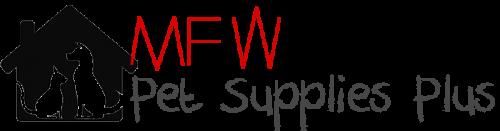 Company Logo For MFWPetSuppliesPlus.com'