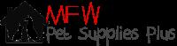 MFWPetSuppliesPlus.com Logo
