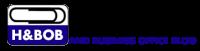 HomeBusinessOfficeShoppe.com Logo