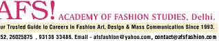 Academy of Fashion Design Institute'