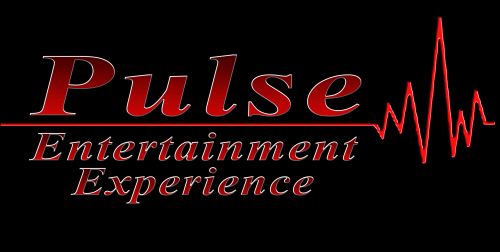The Pulse Entertainment Experience Logo'