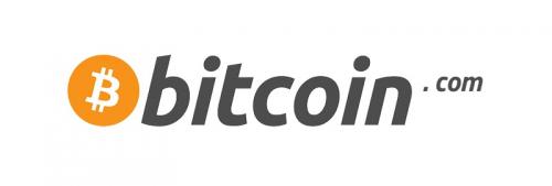 Bitcoin'