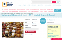 Switzerland Chocolate Industry 2015