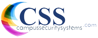Campus Security Systems Logo