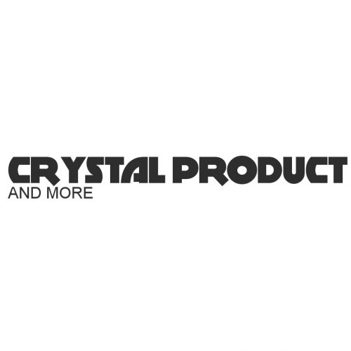 Company Logo For CrystalProductAndMore.com'