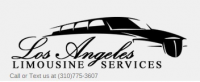 Los Angeles Limousine Services Logo