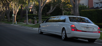 Maybach-Limo-Rental