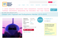 Global UAV Payload and Subsystems Market 2015-2019