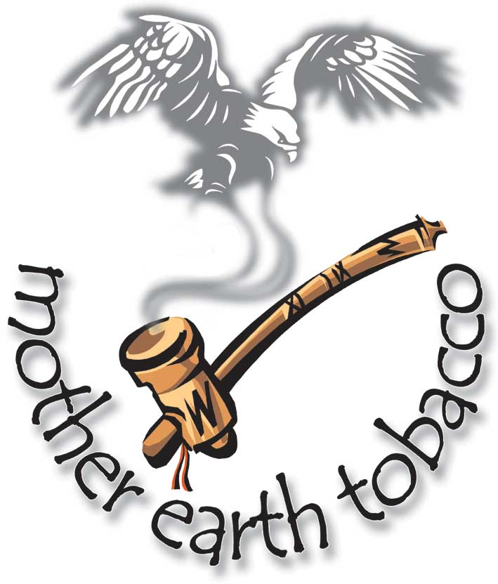 Mother Earth Tobacco Logo
