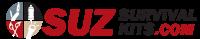 SuzSurvivalKits.com Logo