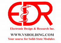 Electronic Design and Research Logo
