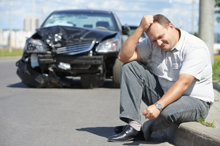 Auto Accident Lawyer Orange County