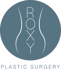 ROXY Plastic Surgery Logo