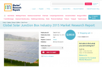 Global Solar Junction Box Industry 2015