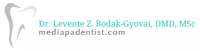 Dr. Levente Z. Bodak-Gyovai, DMD, MSc Logo