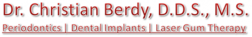Company Logo For Dr. Christian Berdy, D.D.S., M.S.'