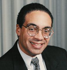 Dr. Victor McCrary, PhD.'