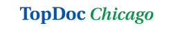 Logo for Top Doc Chicago'