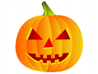 Glendale Halloween Superstore Logo