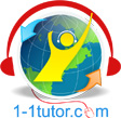 Logo for 1-1tutor.com'