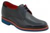 Baltimore blue elavator shoes'