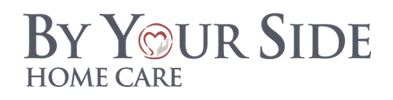 Company Logo For By Your Side Home Care'