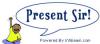 Logo for Presentsir.com'