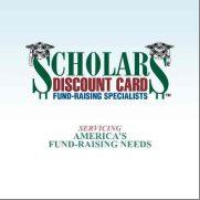 Scholar Discount Card'
