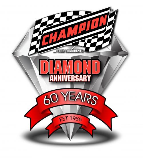 60th Anniversary'