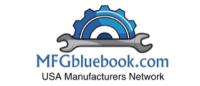 MFGbluebook.com Logo